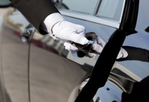Things to look for when hiring a valet car parking